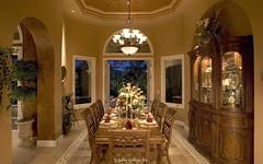 Coachella - Formal Dining