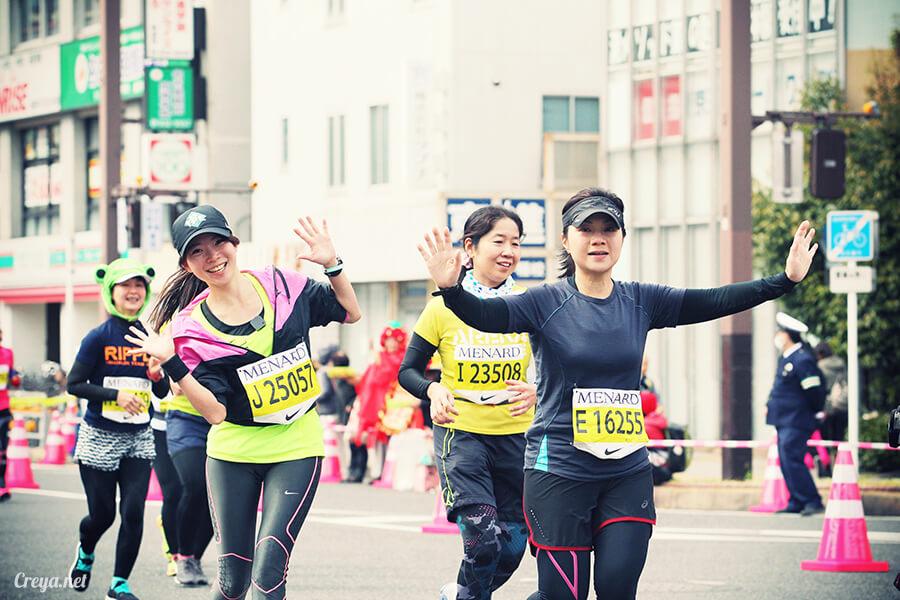 2016.09.18 | 跑腿小妞| 42 公里的笑容,2016 名古屋女子馬拉松 19