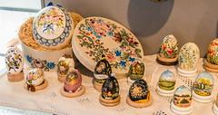 """Ostereierausstellung 2015 im Eisenbarthmuseum Oberviechtach • <a style=""""font-size:0.8em;"""" href=""""http://www.flickr.com/photos/58574596@N06/16911571287/"""" target=""""_blank"""">View on Flickr</a>"""