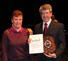 scaba 2015 Ents - Best Unplcd. 3rd Section - Mole Valley