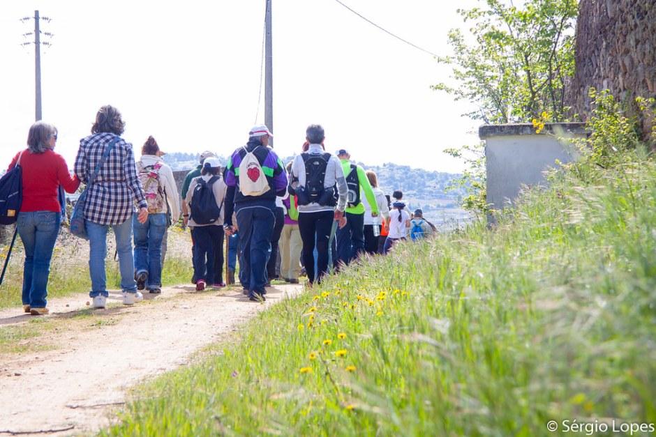 Caminhada CCD - Pinhel-1