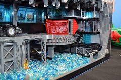 "LEGO Dawn of Justice Batcave • <a style=""font-size:0.8em;"" href=""http://www.flickr.com/photos/135283779@N03/27684124974/"" target=""_blank"">View on Flickr</a>"