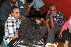 """NOBP & KIPP Professional Meetup • <a style=""""font-size:0.8em;"""" href=""""http://www.flickr.com/photos/85752600@N06/17504416868/"""" target=""""_blank"""">View on Flickr</a>"""