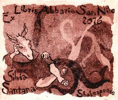 SANTANA SILVA_Opera1_Shakespeare