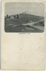 Rodborough Fort 56
