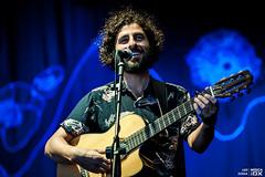 20160709 - José Gonzalez | Festival NOS Alive Dia 9 @ Passeio Marítimo de Algés
