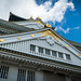 "Osaka Castle • <a style=""font-size:0.8em;"" href=""http://www.flickr.com/photos/15533594@N00/16673406183/"" target=""_blank"">View on Flickr</a>"