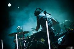 20160709 - PAUS | Festival NOS Alive Dia 9 @ Passeio Marítimo de Algés