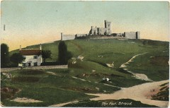 Rodborough Fort 40