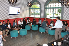 """NOBP & KIPP Professional Meetup • <a style=""""font-size:0.8em;"""" href=""""http://www.flickr.com/photos/85752600@N06/17504419368/"""" target=""""_blank"""">View on Flickr</a>"""