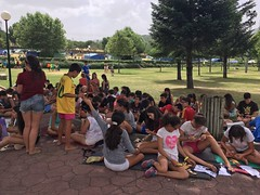 "7º día Campamento 2016 • <a style=""font-size:0.8em;"" href=""http://www.flickr.com/photos/128738501@N07/28480013825/"" target=""_blank"">View on Flickr</a>"