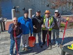 WaterFire Volunteers