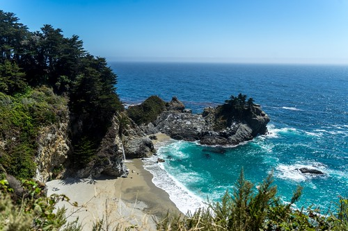 Big Sur - USA
