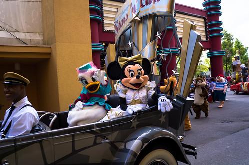 Daisy, Minnie