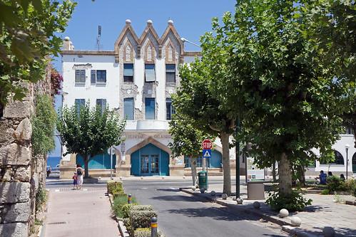 Kos - Auberge Calsomino