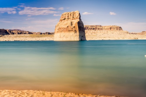 Lac Powell -USA