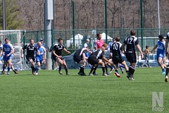 "Bombers vs KC Blues • <a style=""font-size:0.8em;"" href=""http://www.flickr.com/photos/76015761@N03/16428472173/"" target=""_blank"">View on Flickr</a>"