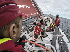 """Volvo Ocean Race 2014 - 15 Leg 7 to Lisbon • <a style=""""font-size:0.8em;"""" href=""""http://www.flickr.com/photos/67077205@N03/17738844858/"""" target=""""_blank"""">View on Flickr</a>"""