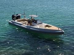 Wahoo - moored
