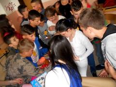 Kids Working Schools Peace Promoters