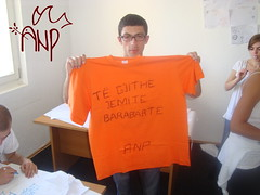 Participantpresentingshirt9