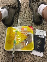 Stranded in Beijing :-(