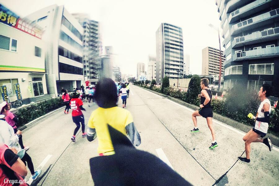2016.09.18 | 跑腿小妞| 42 公里的笑容,2016 名古屋女子馬拉松 17