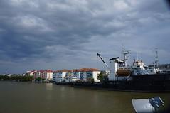 Portul Sulina