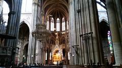 Votivkirche neo-Gothic