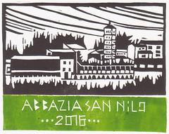 Arpad Salamon_Opera 3_Abbazia San Nilo
