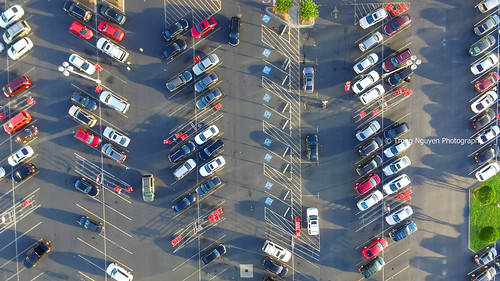 "Supermarket carpark aerial • <a style=""font-size:0.8em;"" href=""http://www.flickr.com/photos/132142211@N05/28220866604/"" target=""_blank"">View on Flickr</a>"