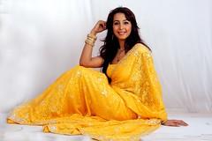 South Actress SANJJANAA Photos Set-7 (45)