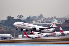 """Royal Air Maroc - CN-RNS • <a style=""""font-size:0.8em;"""" href=""""http://www.flickr.com/photos/69681399@N06/28105184134/"""" target=""""_blank"""">View on Flickr</a>"""