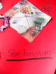 Stop korrupsionit