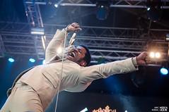20160707 - Vintage Trouble   Festival NOS Alive Dia 7 @ Passeio Marítimo de Algés