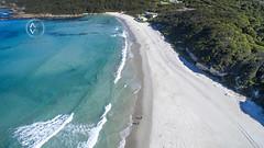 A visit to Ocean Beach in Western Australia.