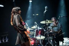20160707 - Pixies | Festival NOS Alive Dia 7 @ Passeio Marítimo de Algés