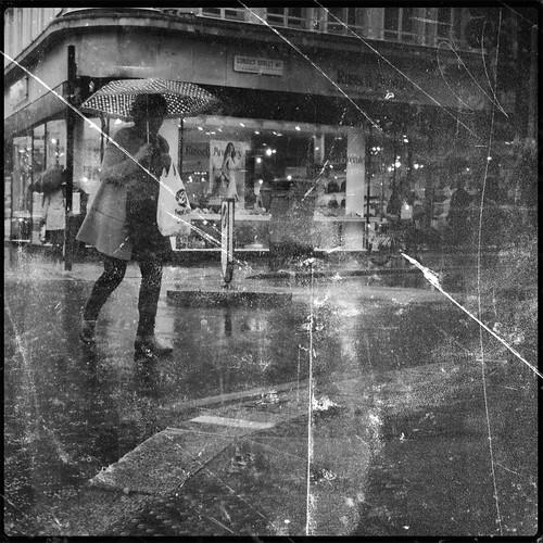 Conduit Street by Darrin Nightingale