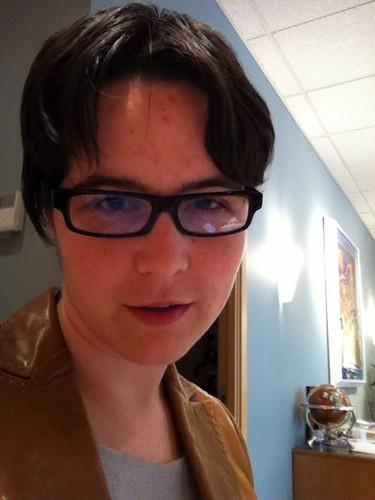 Glasses Option 5/5