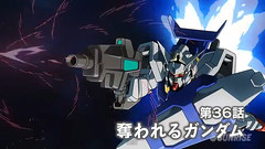 Gundam AGE 3 Episode 36 The Stolen Gundam Youtube Gundam PH (3)