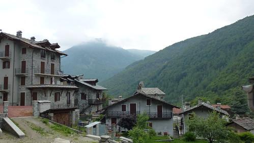 Balme (To) 14-17 June 2012