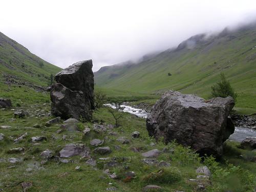 Heron Stones