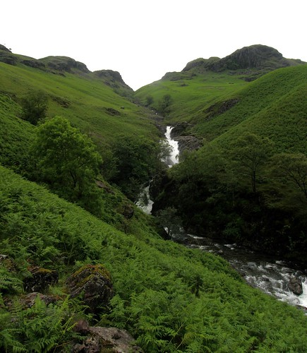 Esk Gorge