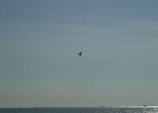 Typhoon - Southend Air Show - Sunday, 27th May, 2012 (11)