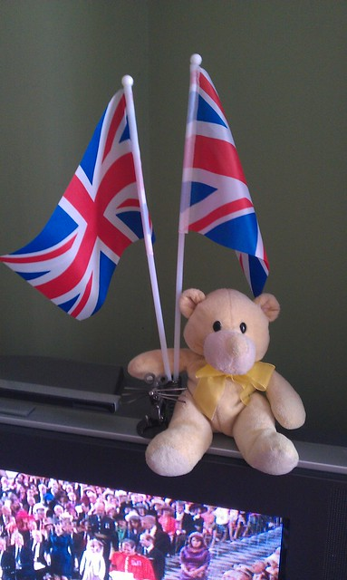 Ready to celebrate the Jubilee