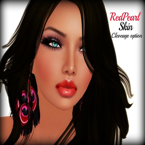 .__WoW Skins__. RedPearl