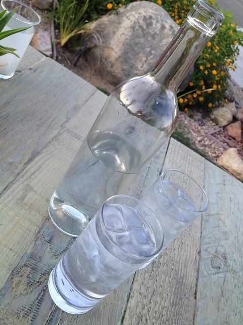 Water - Jiao