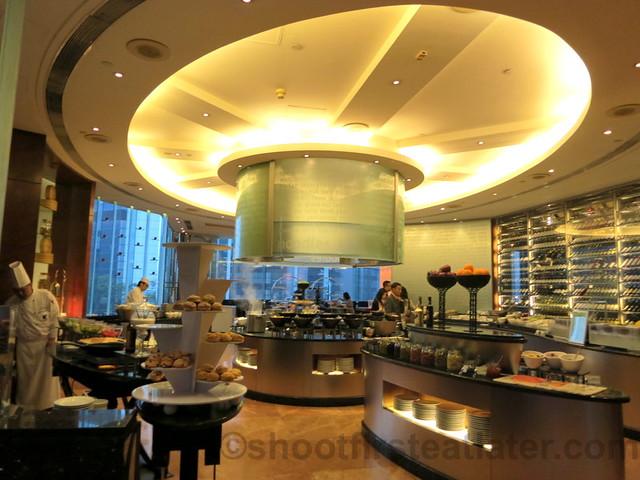 Afternoon Tea @ The Lounge, JW Marriott Hong Kong-003