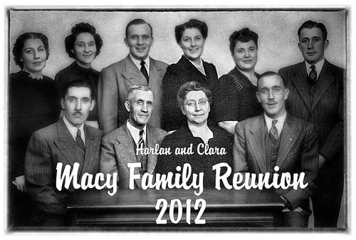 Macy reunion 2012