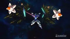 Gundam AGE 4 FX Episode 42 Girard Spriggan Youtube Gundam PH (80)